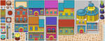 Public tiles: My Pixel Odyssey #4 by WilsonScarloxy