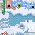 SHIVERIA visual: My Pixel Odyssey #11 by WilsonScarloxy
