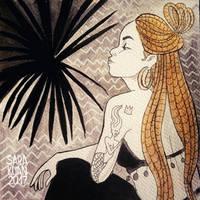 Lou Profile by sarakuan