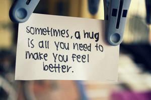 :hug: by plastickheart