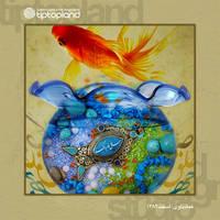 Happy New Year - Norouz 1390 by tiptopland