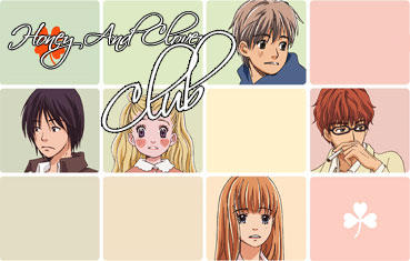 Club ID by honeyandclover