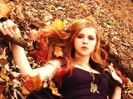 Autumn by KaraKhaos