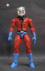 Ant-Man by Discogod