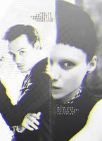 I d e n t i t y - BBC Sherlock by CrimsonxNightmare