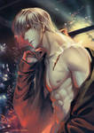 Time to say goodbye by AkiZero1510