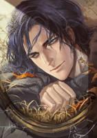 Forgotten autumn by AkiZero1510