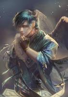 Secret between us by AkiZero1510