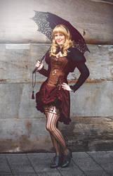 Steam Punk Lolita by Anne-chan
