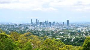 Brisbane by Felizias