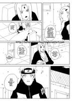 Naruto x2  Doujinshi Pg 3 by BotanofSpiritWorld