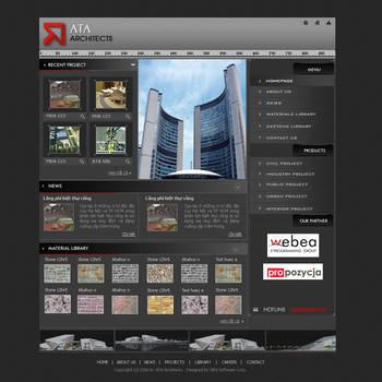 ATA Architect by tinicat