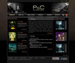 PC Company by tinicat