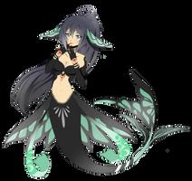 Siren~ by AwkwardHime
