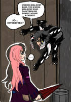 RWBY : Common Interests by Dimitri100