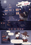 It's never too late to Trick Or Treat | page 2 by LaraWesker