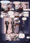 It's never too late to Trick Or Treat | page 4 by LaraWesker