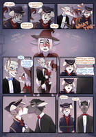 It's never too late to Trick Or Treat | page 8 by LaraWesker