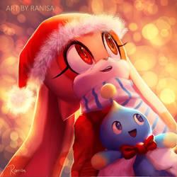 Christmas by Ranisa