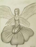 Fairy by ghostdog276
