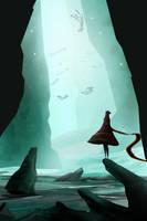 Journey -  Spirit Winds by TacoSauceNinja