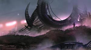 Stargate by TacoSauceNinja