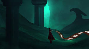 Journey - Through The Shadows by TacoSauceNinja