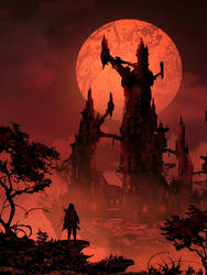 Vampire Hunting by TacoSauceNinja