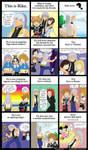 Riku Is... by jokerjester77