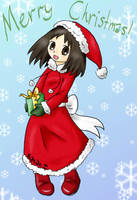 Merry Osaka by Kaede-chama