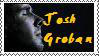 Josh Groban III by dream0writer7