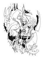 MAGNETO_commission by EricCanete