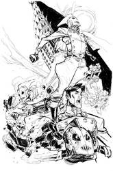 ROCKETEER, pg.03 by EricCanete