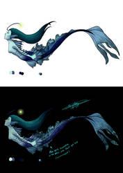Pisces by KayameYuri