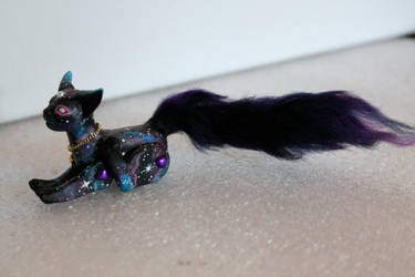 Star Cat 3 by l-heure-du-the