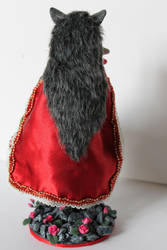 Little Red Riding Hood 2 by l-heure-du-the