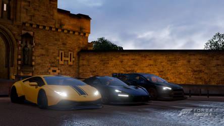 Car Club by Carsiano