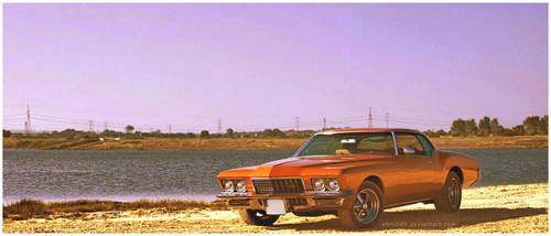 Buick III by afinch89