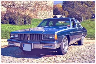 Pontiac by afinch89
