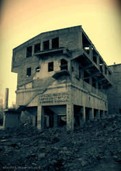 Old Factory II by afinch89