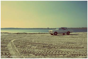 Opel II by afinch89