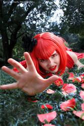 Blood Red by Dancing-Riku