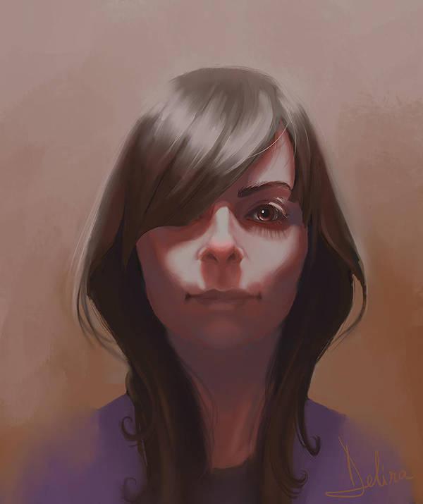 delira's Profile Picture
