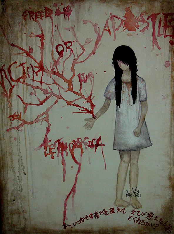 Victim by neuroplasticcreative