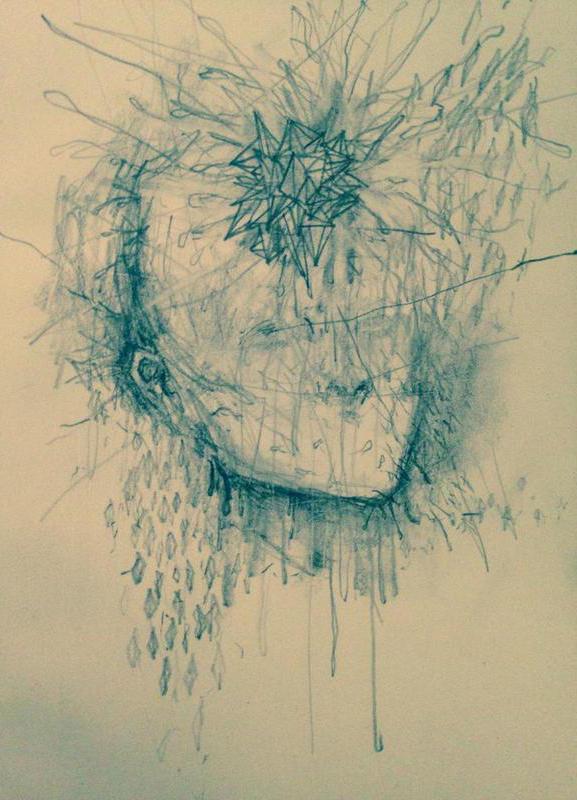 Anhedonia by neuroplasticcreative
