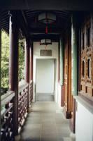 Lan Su: The Past by neuroplasticcreative