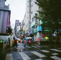 Edae: Street, IV by neuroplasticcreative