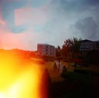 Edae: Artificial Sun by neuroplasticcreative