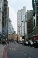 London: Gherkin, I by neuroplasticcreative