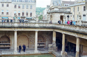 Thermae: The Great Bath, I by neuroplasticcreative